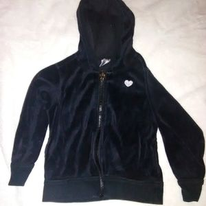 5/$10 Old navy toddler girls jacket with hood  5T